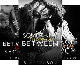 The Between Series (3 Book Series)