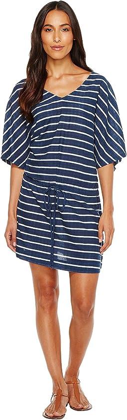 Bungalow Stripe Dress
