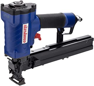 BeA 71 71//16-401 JIT S71//16-22 3//8-inch Crown Fine Wire Upholstery Stapler for 71 Type Fine Wire Staples 5//32-5//8 length Senco C
