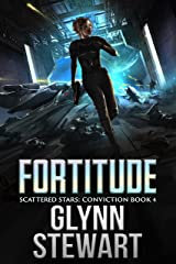 Fortitude (Scattered Stars: Conviction Book 4) Kindle Edition