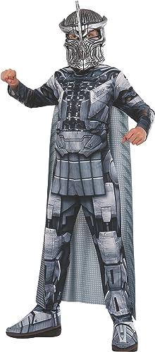 mejor oferta Disfraz de Shrojoder Las Tortugas Ninja para Niño - 3-4 3-4 3-4 años  estar en gran demanda