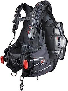 Mares BCD Hybrid Pro Tec - Chaleco Unisex, Color Negro