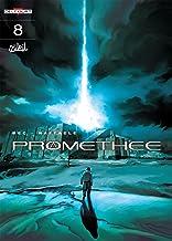 Promethee Vol. 8: Necromanteicon