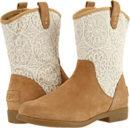 UGG Kids - Dahlia Lace (Little Kid/Big Kid)