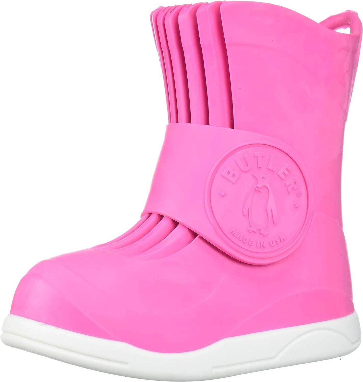 Butler Unisex-Adult Rain Boots