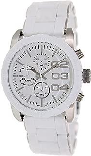Diesel Women's DZ5306 Advanced White Watch
