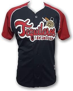 los tequileros de jalisco baseball team