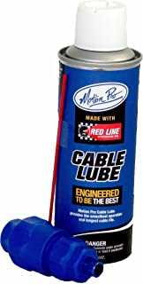 Motion Pro Cable Luber V3 and Cable Lube Kit