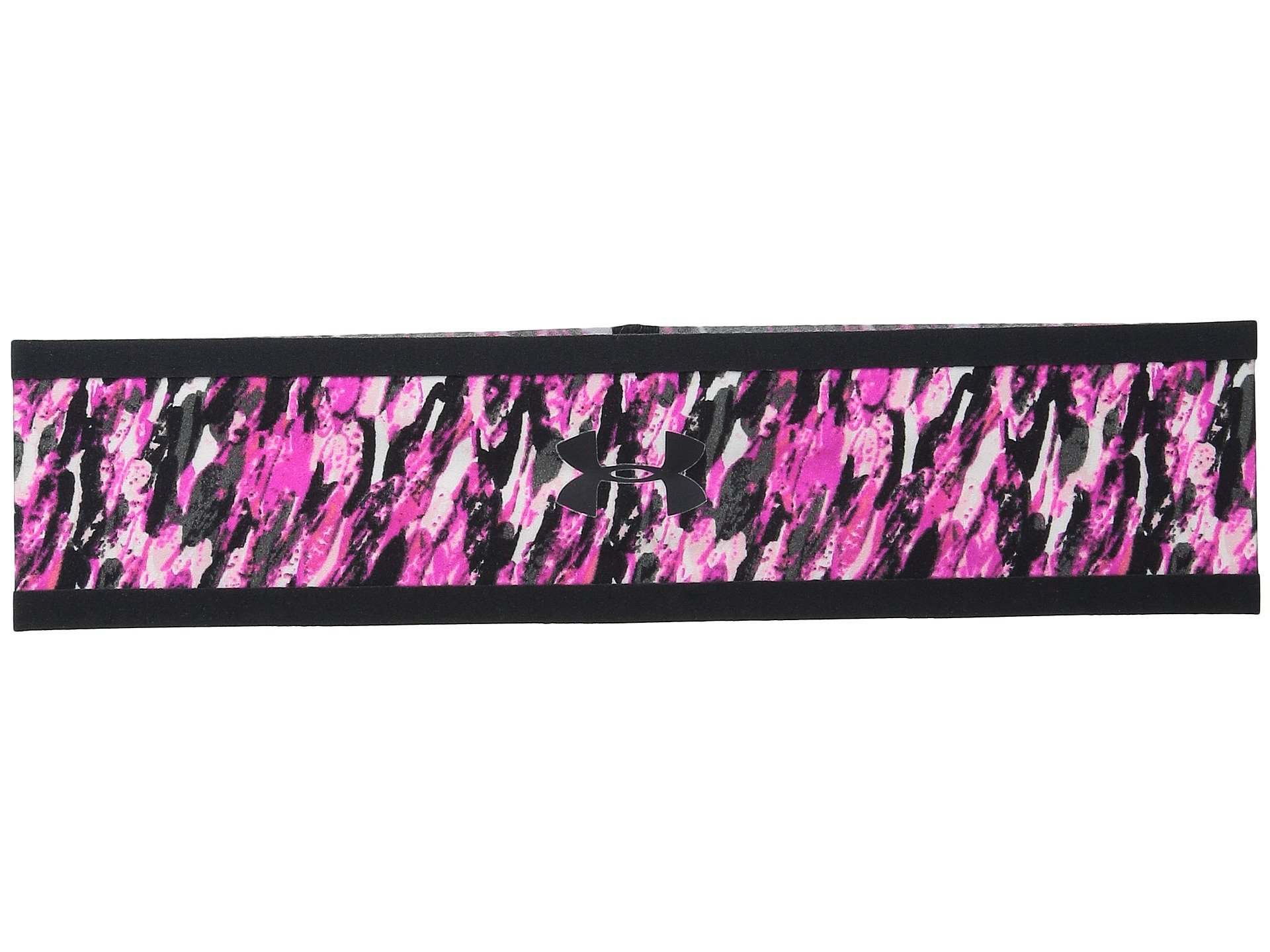 Accesorios para Cabezas Femeninas Under Armour UA Bonded Headband  + Under Armour en VeoyCompro.net