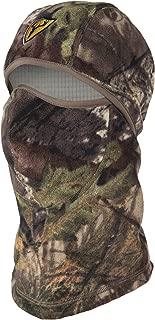 Scentblocker Headcover OSFM, Lightweight Fleece, Spandex Binding, Face mask Panel
