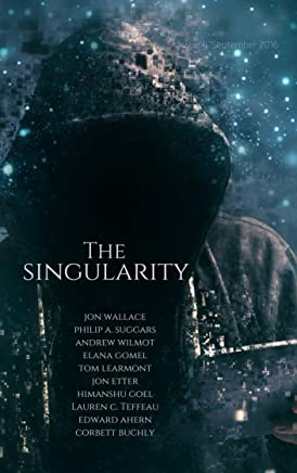 The Singularity magazine (Issue 4) (English Edition)