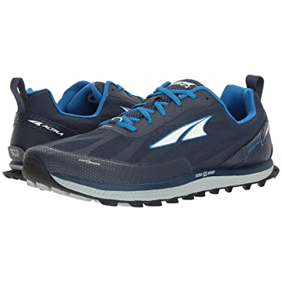 Altra Footwear Superior 3.5 (Blue) Men