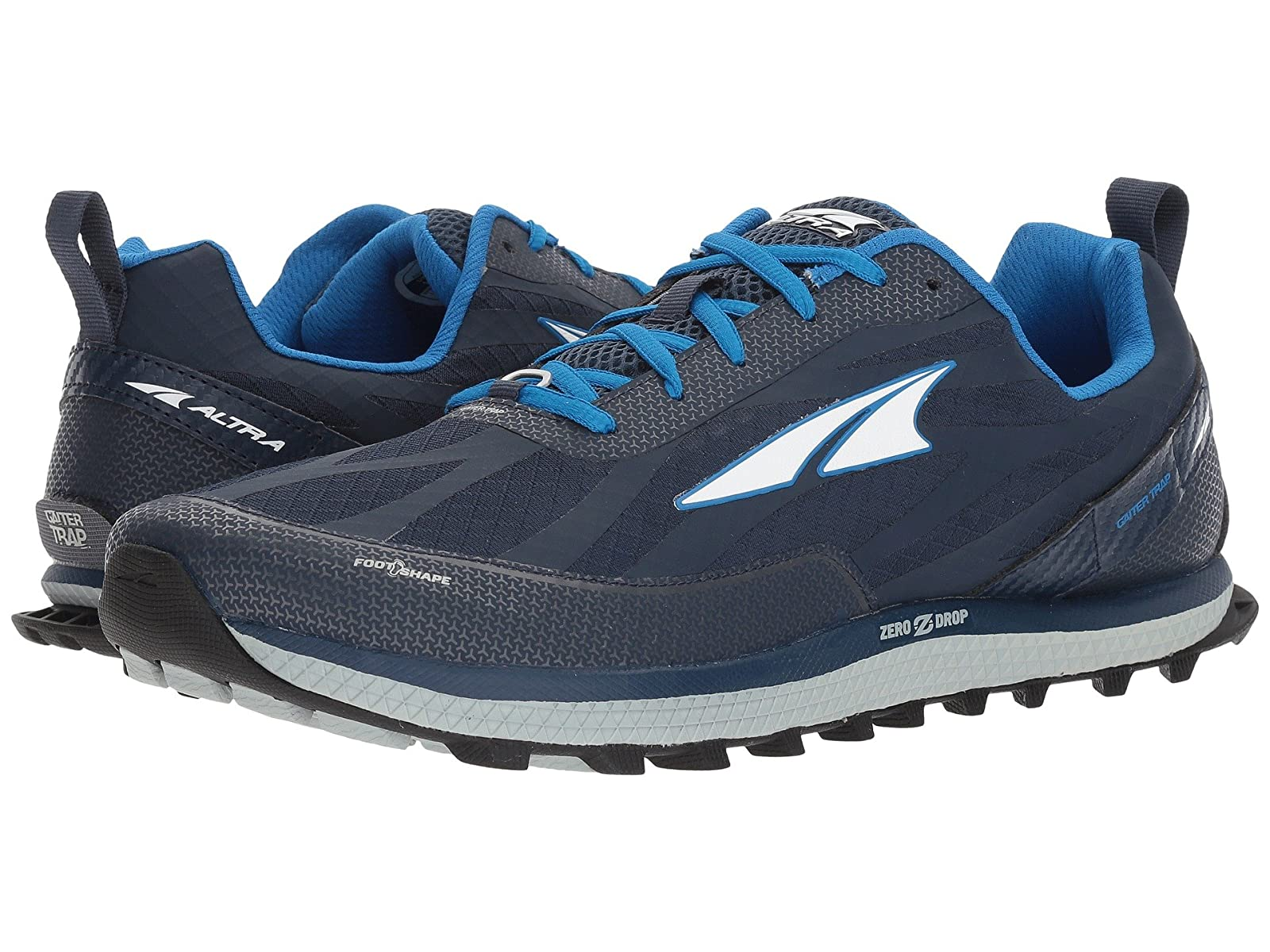 Altra Footwear Superior 3.5Atmospheric grades have affordable shoes