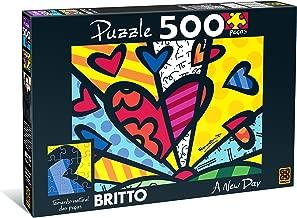 britto new day
