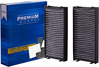 Best bmw x5 cabin air filter Reviews