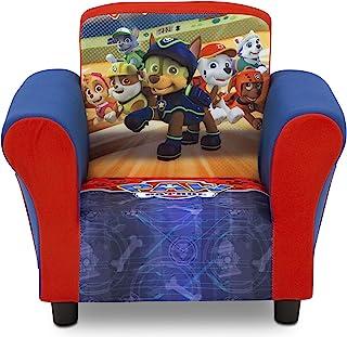 Delta Children Nick Jr. PAW Patrol Upholstered Chair