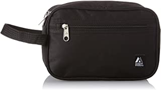 حقيبة ايفرست ذات المقصورة المزدوجة لأدوات الزينة