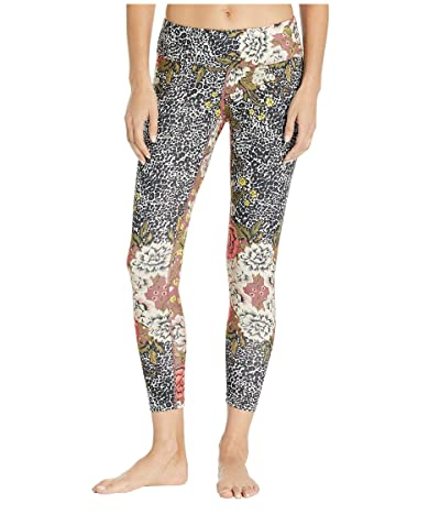 Burton Lightweight Pant (Cheetah Floral) Women