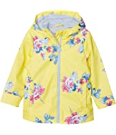 Printed Rubber Coat (Toddler/Little Kids/Big Kids)