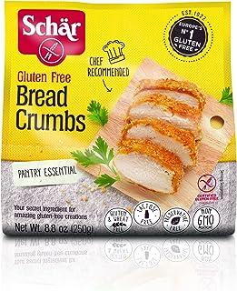 Schär Gluten Free Bread Crumbs, 8.8 oz., 6-Pack