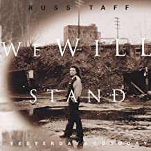 We Will Stand