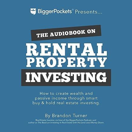 Amazon com: Audible Audiobook - Real Estate / Business