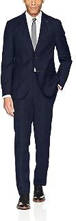 Men's Slim Fit Wool Suit