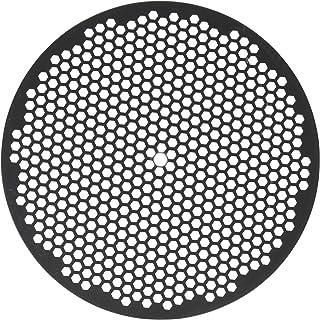 LloydPans 10インチ 六角形クイックディスク 油脂加工済み PSTK