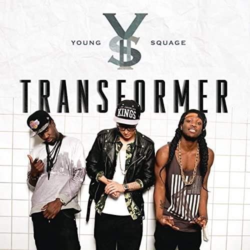 young squage transformer mp3