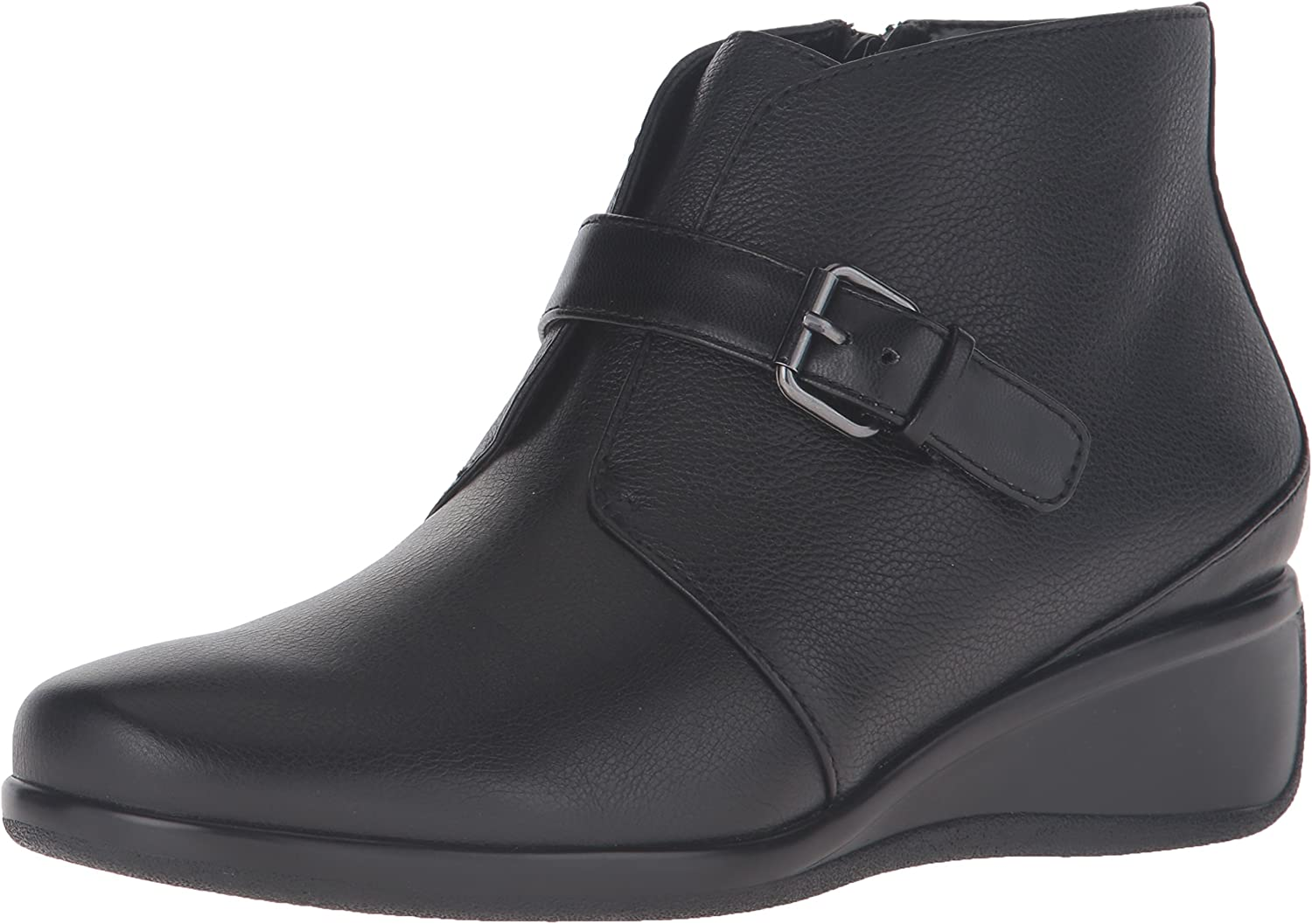 Tredters Womens Mindy Ankle Bootie