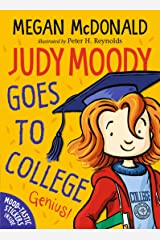 Judy Moody Goes to College Kindle Edition