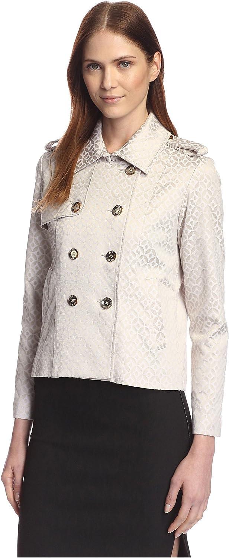 Rue 58 Women's Mayfair Trench Jacket