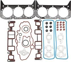 cciyu Head Gasket Kit Replacement Fit For 96-06 Chevrolet Astro Blazer Express P30 S10 Silverado GMC Jimmy K1500 P3500 C1500 Safari Savana Sierra Sonoma Isuzu Hombre Oldsmobile Bravada 4.3l Ohv