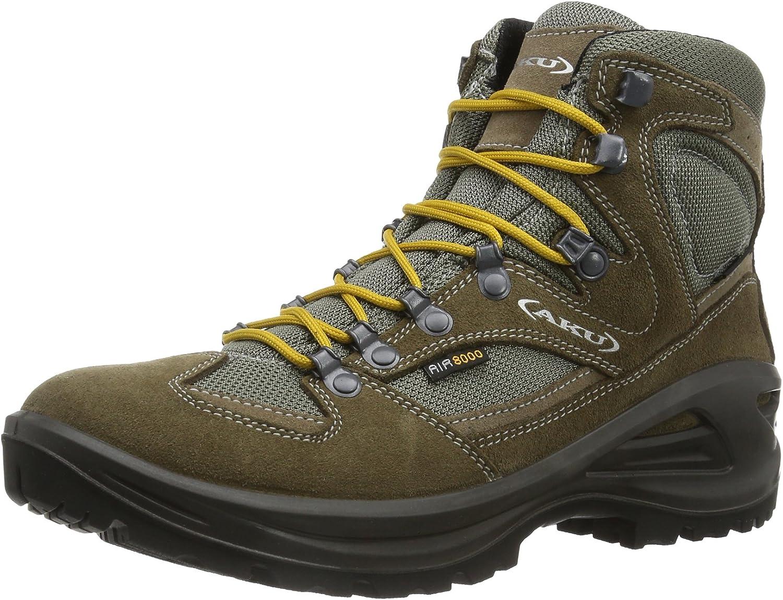 AKU Sendera GTX, Unisex Adults' Hiking shoes