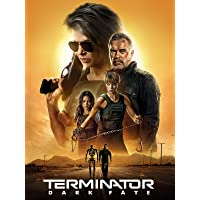 Terminator: Dark Fate HD Digital Movie Rental