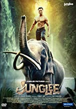 Junglee (Brand New Single Disc Dvd, Hindi Language, With English Subtitles, Released By Reliance Ent)
