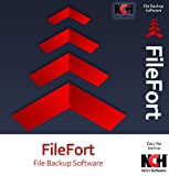 FileFort Backup Software - Automate the Back Up of Your Critical Data and Files [Download]