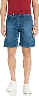 Lee Men's Regular-Fit Denim Short, Patriot, 38