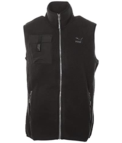 PUMA XTG Trail Pocket Gilet (PUMA Black) Men