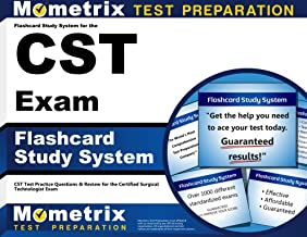 cst exam prep