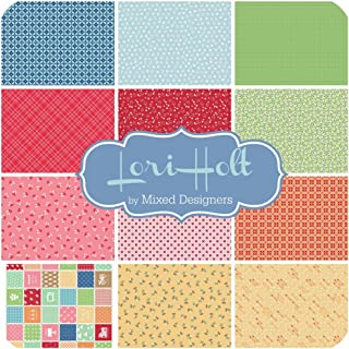 Lori Holt Scrap Bag (LH.LH.CL.SB) by Mixed Designers for Southern Fabric