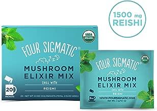 Best reishi mushroom relaxation Reviews