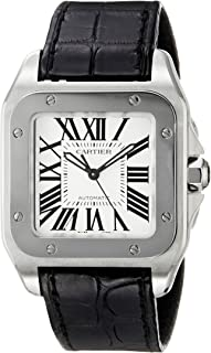 Best cartier santos 100 women Reviews