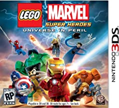Lego: Marvel Super Heroes, Universe in Peril