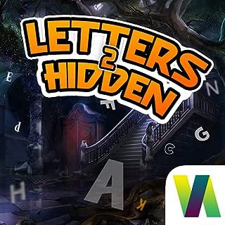 hidden letters games