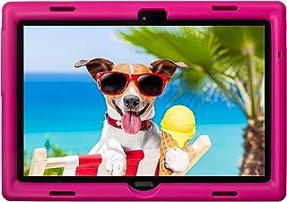 BobjGear Bobj Rugged Tablet Case for Lenovo Smart Tab M10 10.1 inch (TB-X605F, TB-X505F,I,L,X) and P10 (TB-X705F) Kid Frie...