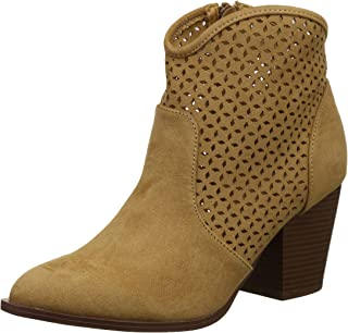 Qupid Women's Boots