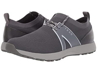 TRAQ by Alegria Qool (Charcoal) Men