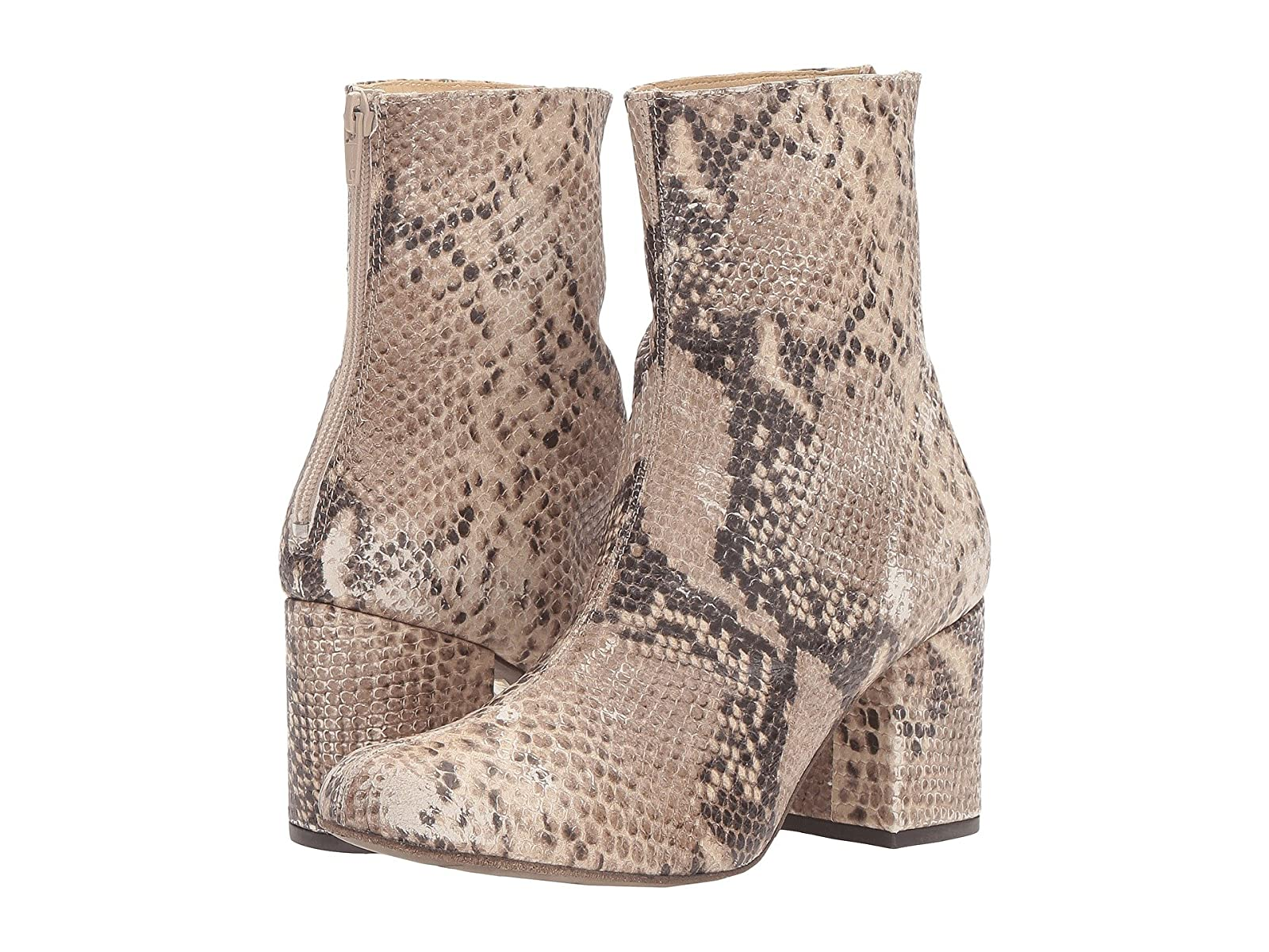 Man/Woman:Free Man/Woman:Free Man/Woman:Free People Cecile Ankle Boot:Quality db99e7