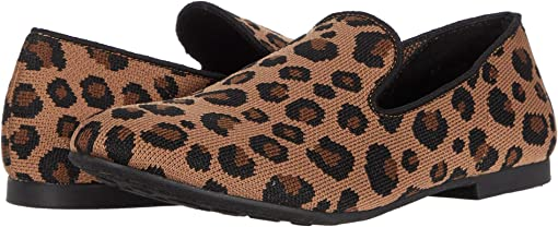 Light Brown/Leopard